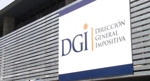 DGI: Prórrogas de Vencimientos de setiembre.