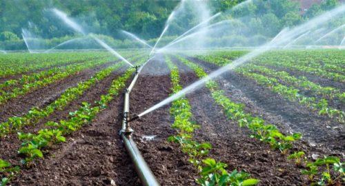 Beneficio fiscal para inversiones en agua para productores IMEBA.